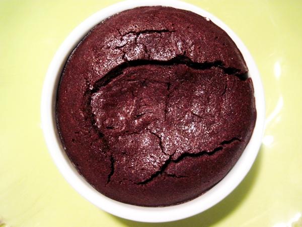How To Make Choco Lava Cake In Hindi