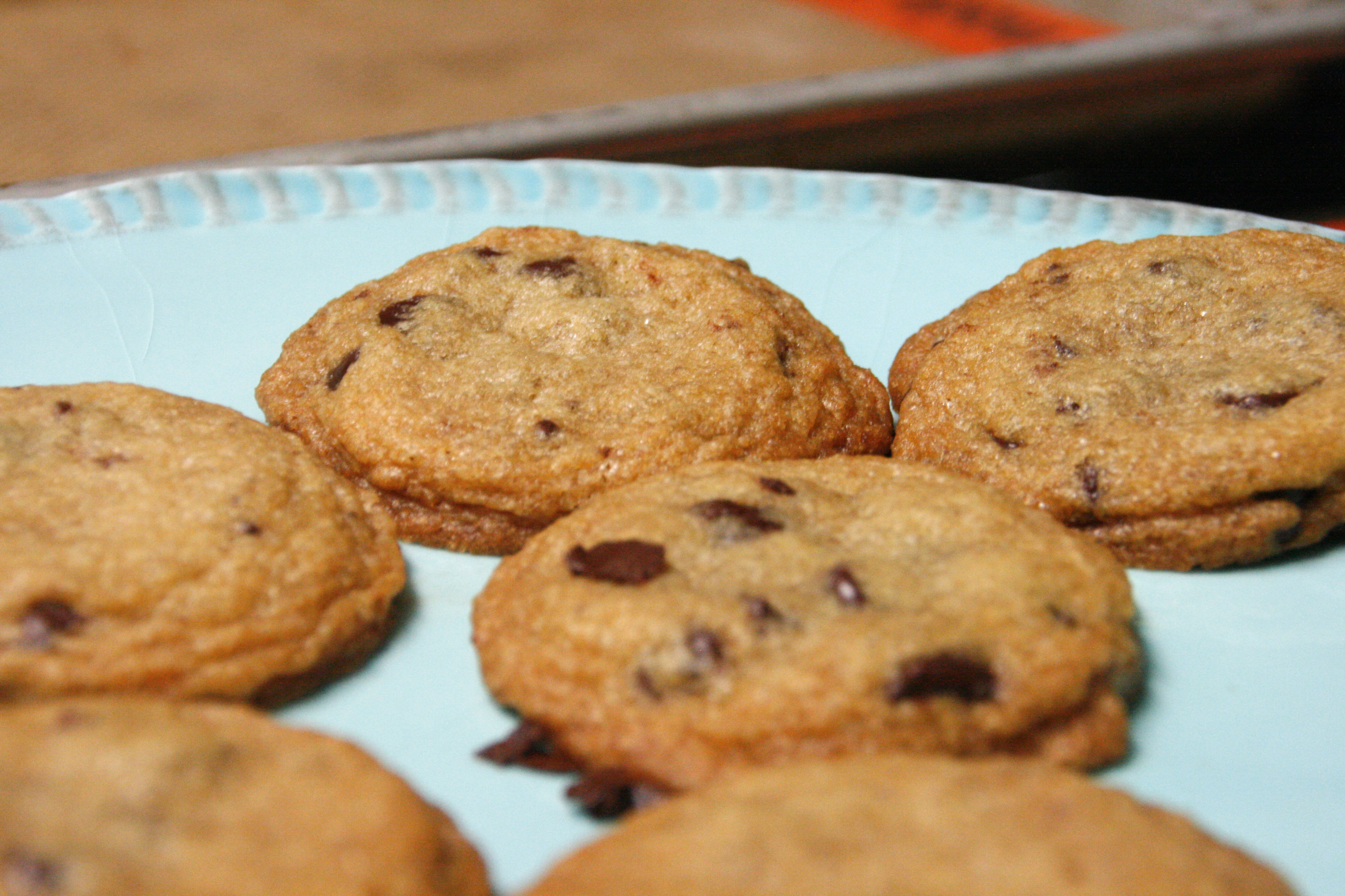 The Best Chocolate Chip Cookies (According to Cookie Connoisseurs ...